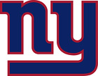 New York Giants   corn hole set of 2 decals ,Free shipping, Made in USA # $30.57 USD on eBay
