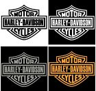 Harley Davidson Decal Window Sticker  * Many Options Available * $6.55 USD on eBay