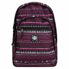 Hot Tuna Stamp Backpack Unisex Back Pack Zip Mesh All Over