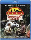 NEW / Sealed Baby: Secret of the Lost Legend [Blu-ray]