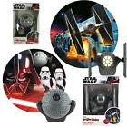 STAR WARS Projectables Led Nightlight 2 Styles Death Star or Tie Fighter NEW! $14.5 USD on eBay