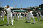 THE SPRINKLER ASHES 2010 CHOOSE PHOTO PRINT SIZE ENGLAND CRICKET GIFT FOR HIM