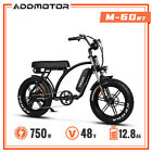 Electric Bicycle 750W 20