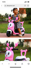 New Children Electric Motorcycle Three Wheels Electric Car for Kids Ride on 1-3-