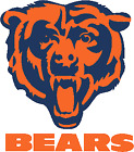 Chicago Bears corn hole set of 2 decals ,Free shipping, Made in USA #8 $28.66 USD on eBay