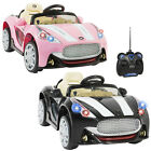 Maserati style 12v Ride-on Battery Operated Children's Electric car - 3 Colours