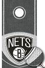 Brooklyn Nets Cornhole Wrap Decal Sticker Smooth Surface Texture Single M2186 on eBay
