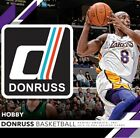 2019-20 PANINI DONRUSS BASKETBALL BASE CARDS #1-200 VETERANS & STARS - YOU PICK on eBay