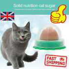 20 PCS Cat Treats 'Kitty Chups' Healthy Cat Snacks Catnip Sugar Candy UK SELLER