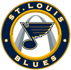 St Louis blues  ,corn hole set of 2 decals ,Free shipping, Made in USA $33.83 USD on eBay