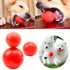 Training Solid Pet Supplies Chew Toy Pet Molar Dog Rubber Ball Bouncing Balls