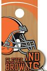 Cleveland Browns Cornhole Wrap Decal Sticker Smooth Surface Texture Single M2135 $21.9 USD on eBay