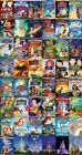 Disney Pixar DVD Movies Lot  <br/> Select Titles and Save on Shipping buying Multiple