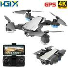 Ridiculous & SAAVY RC Foldable Quadcopter Drone/4K HD Camera/WIFI