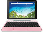 NEW RCA Viking Pro 10.1  Touchscreen 32GB 2-in-1 Tablet with Keyboard Android OS