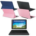 "NEW RCA Viking Pro 10.1"" Touchscreen 32GB 2-in-1 Tablet with Keyboard Android OS"