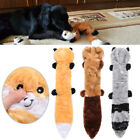 Supplies Durability Molars Toothbrush Vocalization Dog Chew Toys Raccoon Toy