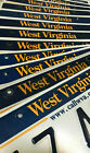 Kyпить (choice) West Virginia license plate на еВаy.соm