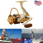 12BB Ball Bearing Reel Fishing Spinning Saltwater Left/right Interchangeable US $18.59 USD on eBay
