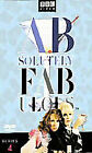 Absolutely Fabulous - Series 4 (DVD, 2002 HBO Video, 2-Disc Set) NEW