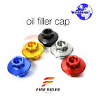 5Color CNC Motorcycle Oil Filler Cap For Triumph Speed Four 2003-06 03 04 05 06 $15.88 USD on eBay