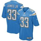 Los Angeles Chargers - Derwin James Jr #33 Nike Men's NFL Player Game Jersey $179.99 USD on eBay