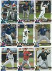 2018 Bowman Draft (Paper) Baseball Cards - Pick the ones you need !! on Ebay