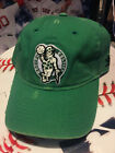 Boston Celtics NBA Vintage Adidas Adjustable Hat Cap Worn Authentic Men's Green on eBay