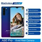 Blackview A80 Pro A60 Pro 4GB+64GB Handy 4G Smartphone 4680mAh Android 9.0