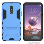 Protective Stand Case Phone Cover for LG Stylo 5 4 3 V30 V30S V10 V20  G6 G7 Q8