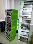 Nice Pre-Owned XBOX360 Games Collection Great Selection Quick + Free S/H