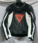 Brand New Misano Leather Jacket Misano Motorcycle Leather Motogp Jacket
