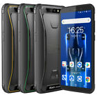 Rugged 4g Mobile Phone Blackview Bv5500 Plus Waterproof Smartphone Android 10.0