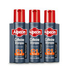 Alpecin C1 Caffeine Shampoo for Men Set Cleanses the Scalp, Promotes Hair Growth