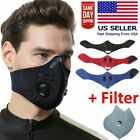 Protective Outdoor Multi-color Face Cover Plus Filter Choices --Sold&Shipped USA