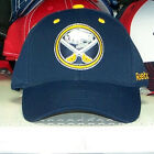 NEW! Buffalo Sabres Fitted Visor Logo Cap $22.66 USD on eBay