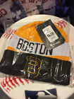 Boston Bruins NHL 2019 Winter Classic Knit Hat Cap Beanie Vintage Notre Dame Men