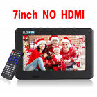 1080P HD Portable Digital TV 12V For DVB-T2 (7inch TO 14inch )Player