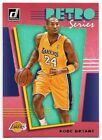 2019-20 Donruss Retro Series Pick Any Complete Your Set on eBay