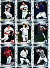 2020 Bowman Baseball - CHROME PROSPECT CARDS #s BCP1-BCP150 - U Pick From List on Ebay