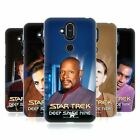OFFICIAL STAR TREK ICONIC CHARACTERS DS9 BACK CASE FOR NOKIA PHONES 1 on eBay