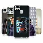 OFFICIAL STAR TREK ICONIC CHARACTERS ENT HARD BACK CASE FOR ASUS ZENFONE PHONES on eBay