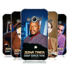 OFFICIAL STAR TREK ICONIC CHARACTERS DS9 GEL CASE FOR SAMSUNG PHONES 4 on eBay