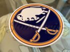Buffalo Sabres Hockey Team Logo NHL Sticker Decal Vinyl #BuffaloSabres $4.49 USD on eBay