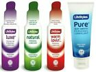 Lifestyles Personal Lubricant 3.5 oz - 4 Styles to choose from