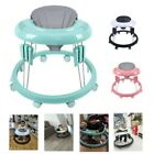 Kyпить Baby Walker Push Along Walking First Steps Activity Safety Anti-o-leg Portable на еВаy.соm