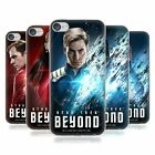 OFFICIAL STAR TREK CHARACTERS BEYOND XIII GEL CASE FOR APPLE iPOD TOUCH MP3 on eBay