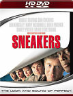 SNEAKERS HD DVD, 2007 NEW, SEALED, PLS READ USE w HD DVD Player only