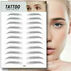 Kyпить Hair-like Eyebrow Tattoo Sticker False Eyebrows Waterproof Lasting Makeup Kit на еВаy.соm