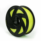 3D Printer Filament 1.75mm 1kg ABS PLA TPU PETG For Drawing Print MakerBot USA
